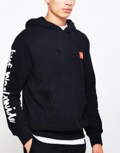 huf sweatshirt