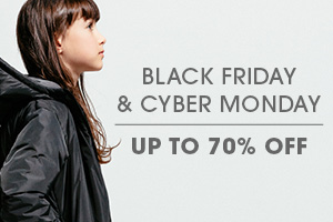 BALCK FRIDAY & CYBER MONDAY