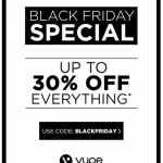 Vype Black Friday Special