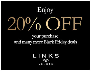 The Hub Links Of London Black Friday Offers The Hub