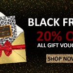 The All-in-One Company Gift Vouchers Black Friday 20% off