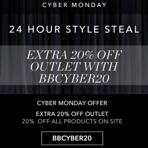 CYBER MONDAY style steal