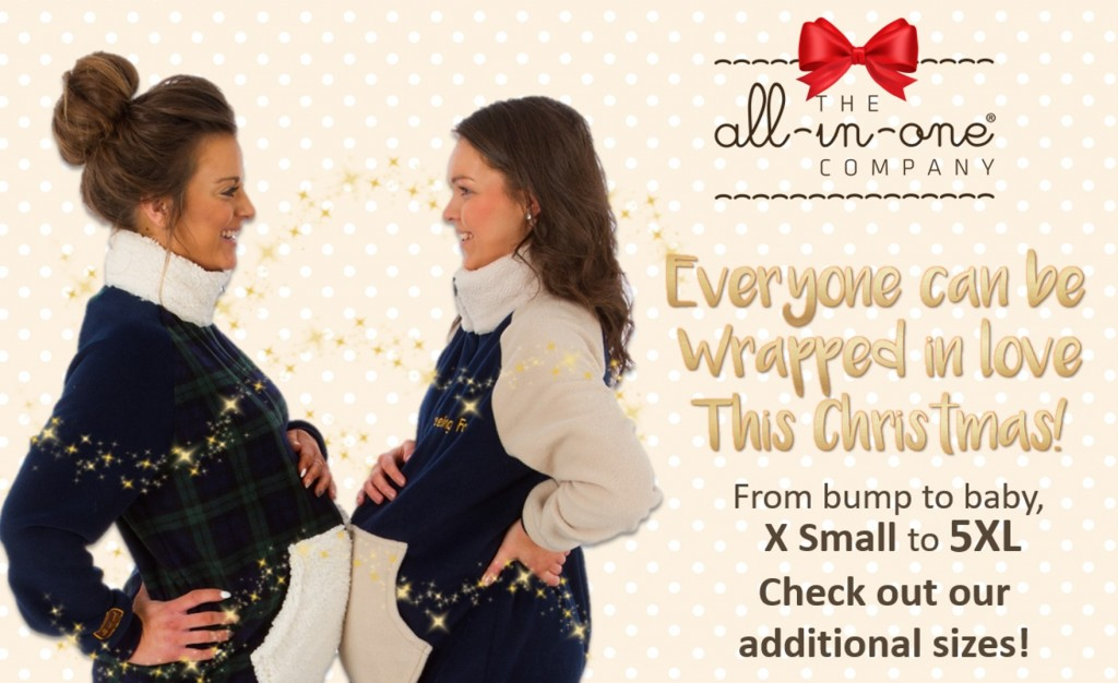 The All-in-One Company Plus Sizes added