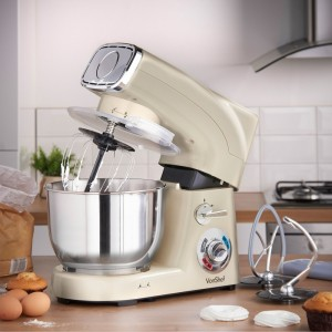 Cream Stand Mixer