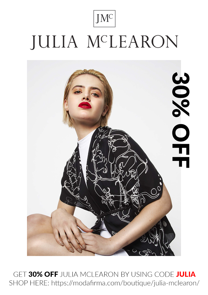 Julia McLearon Boutique