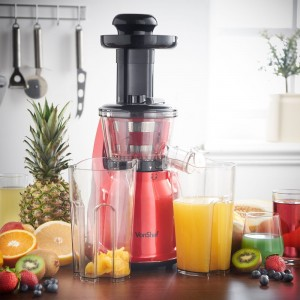 Premium Slow Masticating Juicer