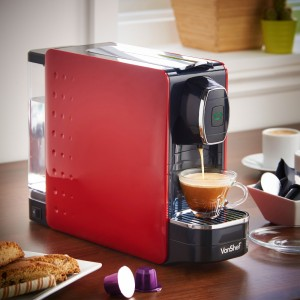 VonShef Coffee Pod Machine