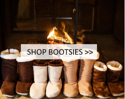 The All-in-One Company® Xmas Gift Guide Bootsies