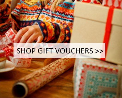 The All-in-One Company® Xmas Gift Guide Gift Vouchers
