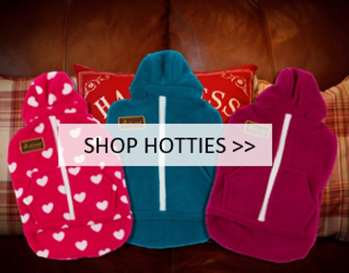The All-in-One Company Xmas Gift Guide Hot Water Bottle Covers