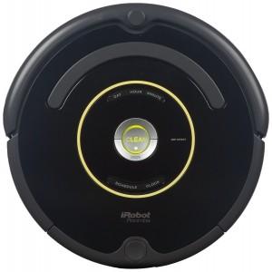 iRobot-Roomba-650