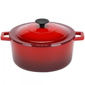 vonshef_cast_iron_casserole_dish_25cm_1