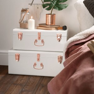 Beautify Storage Trunks 1