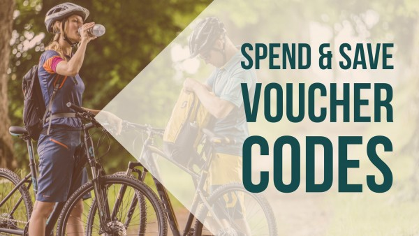 Hargroves Cycles Spend & Save Promotion