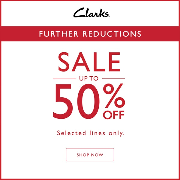 clarks further reductions