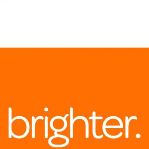 The Brighter Mattress Logo