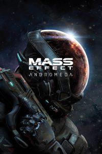 Mass Effect Poster Winter Discount