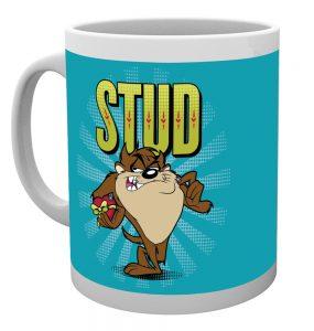 Looney Tunes Stud Mug
