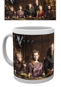 Vikings Mug Winter Discount