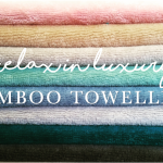 Bamboo Towelling Onesies The All-in-One Company