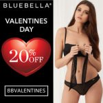 Bluebella Valentines Day Offer