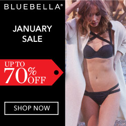 Bluebella Lingerie Sale up to 70% OFF