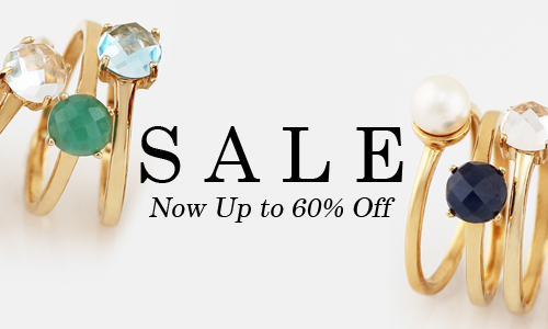 Gemondo Jewellery Sale