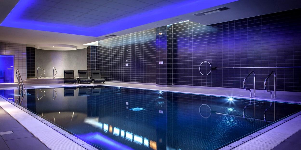 Genting Hotel Spa Deals