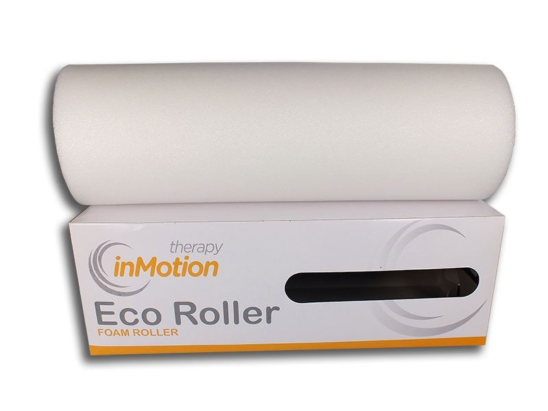 Eco Foam Rollers from www.Vivomed.com