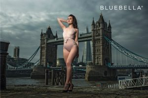 London Fashion Week - Bluebella