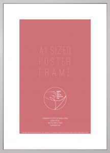 Frame bundle - A1 Alu