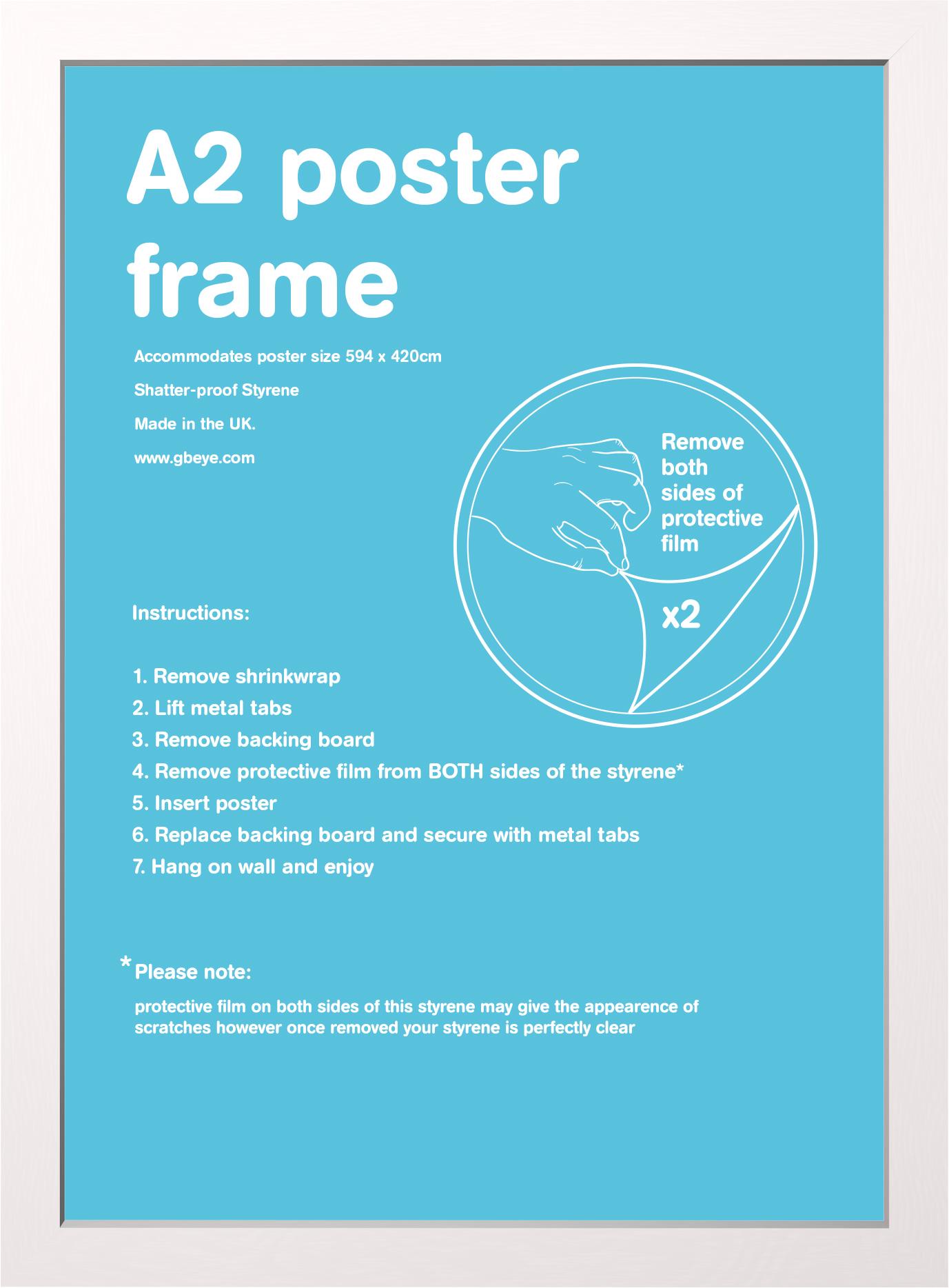frame bundles maxi oak frame bundles a2 white
