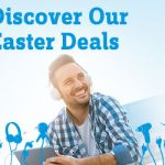 Conrad Easter Deals