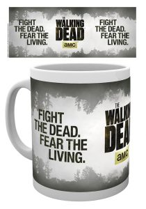 Mug sale - TWD Fight the Dead