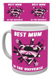 Mother's Day - Supermum