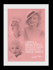 Mother's Day - Marilyn Print