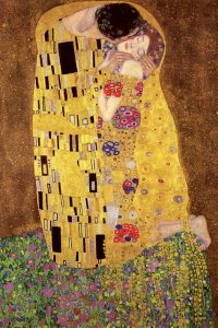 Mother's Day - Gustav Klimt