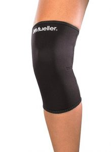 Mueller Knee Sleeves Only £9.99 at www.Vivomed.com