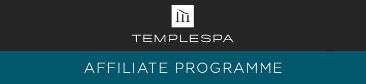 Temple Spa Affiliate Programme