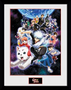New Releases - Gin Tama