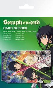Anime - Seraph