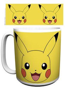 Drinkware - Pikachu