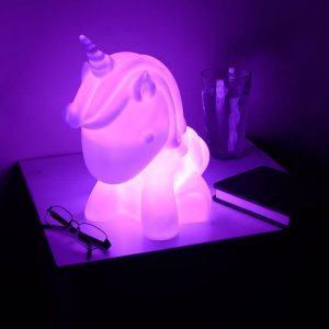 Giant Unicorn Light