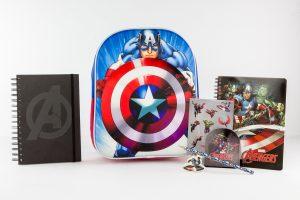 brand bundles - avengers
