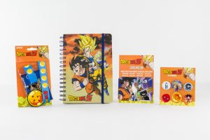 brand bundles - dragon ball z