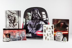 brand bundles - star wars