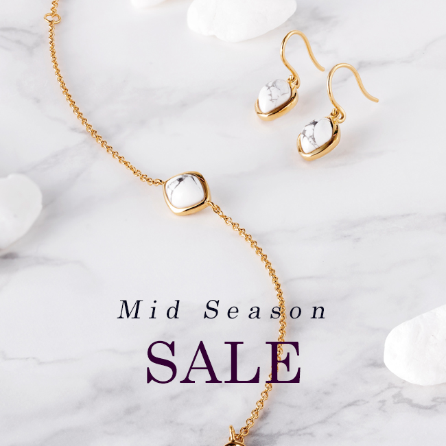 Mid Season Jewellery Sale