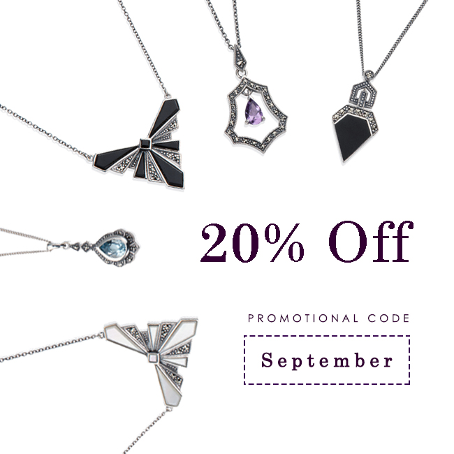 20% Off at Gemondo Jewellery