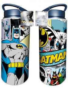 Black Friday 2017 - Batman Bottle