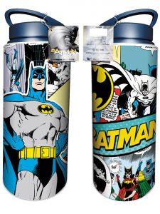 Black Friday 2017 - Batman Bottle
